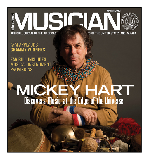 V110-03 - March 2012 - International Musician Magazine