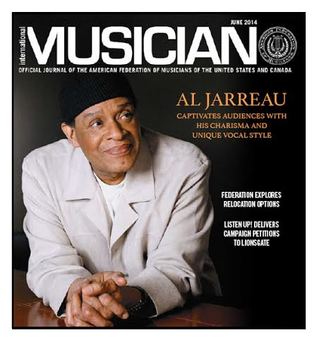 V112-06 - June 2014 - International Musician Magazine
