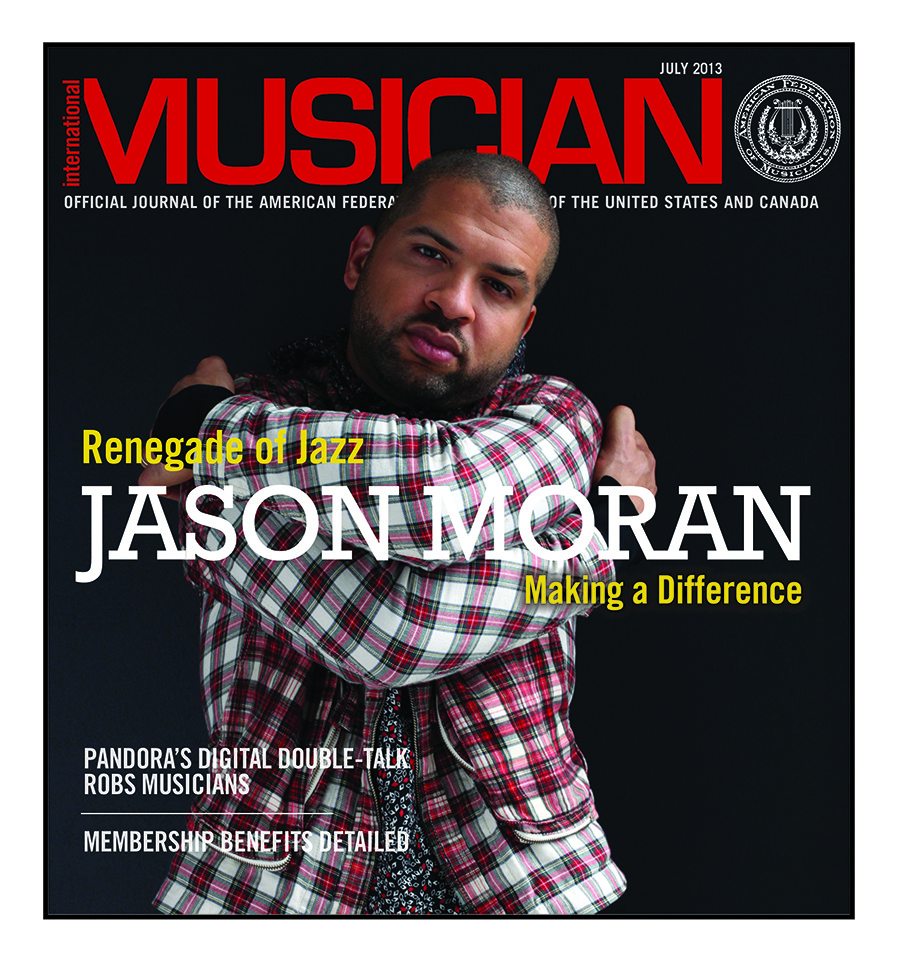 V111-07 - July 2013 - International Musician Magazine