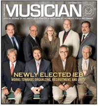 V108-09 - September 2010 - International Musician Magazine
