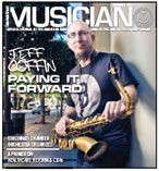 V108-11 - November 2010 -International Musician Magazine