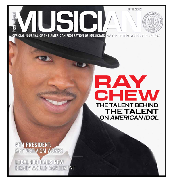 V110-04 - April 2012 - International Musician Magazine