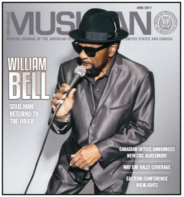 V115-06 - June 2017 - International Musician Magazine