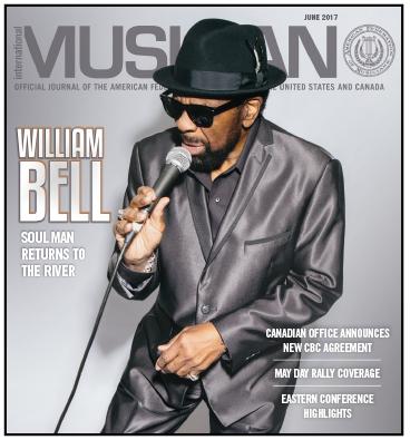 V115-06 - June 2017 - International Musician Magazine
