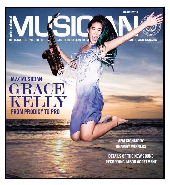 V115-03 - March 2017 - International Musician Magazine