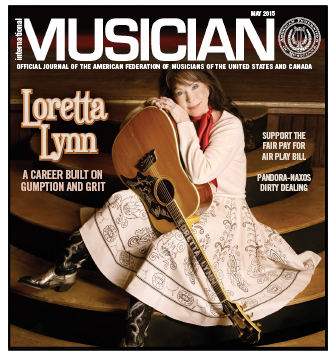 V113-05 - May 2015 - International Musician Magazine