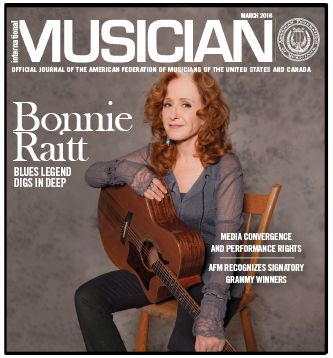 V114-03 - March 2016 - International Musician Magazine