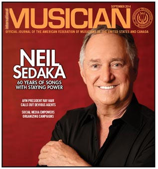 V112-09 - September 2014 - International Musician Magazine