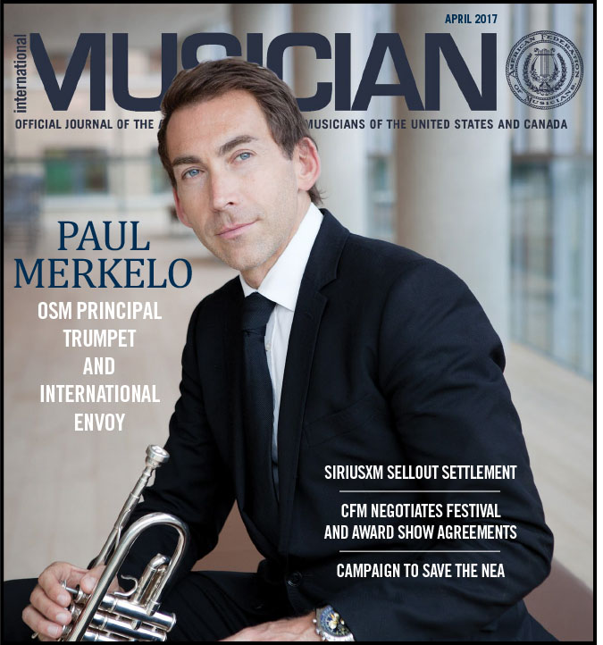 V115-04 - April 2017 - International Musician Magazine