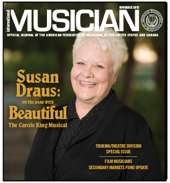 V113-11 - November 2015 - International Musician Magazine