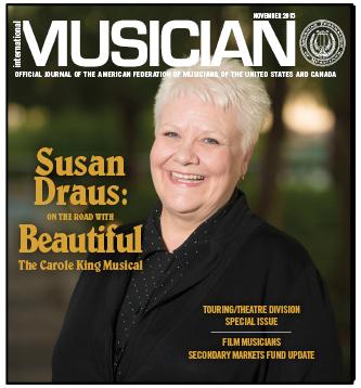 V113-11 - November 2015 - International Musician Magazine