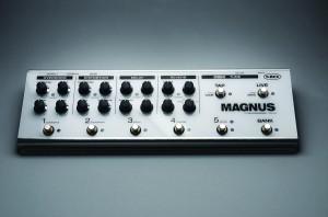Magnus t-rex_Front