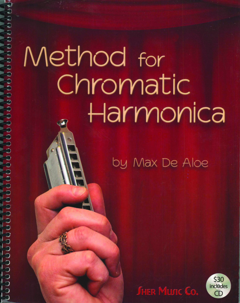 Method harmonica