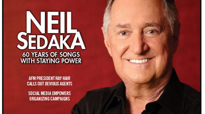 Neil Sedaka cover of IM