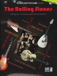 Rolling Stones Fake Book