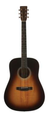 E10D Dreadnaught Guitar