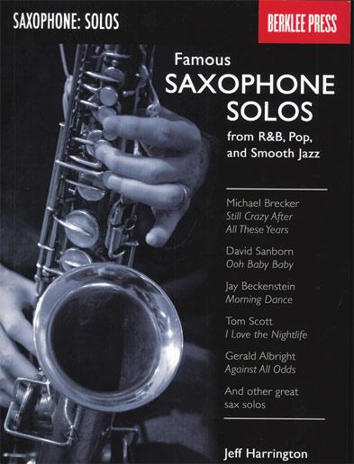 Famous-Saxophone-Solos