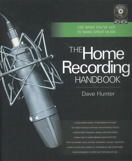 The-Home-Recording-Handbook