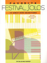 Favorite Festival Solos