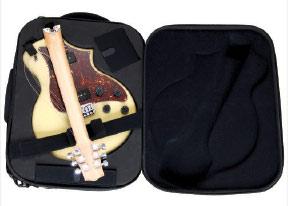Voyage-Air Belair VER-1 guitar