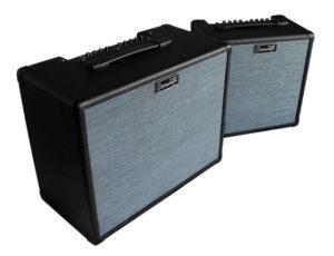 Carino-10 and Carino-12 Amps