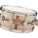 Exotic Monogram Tailor-Made Snare Drum