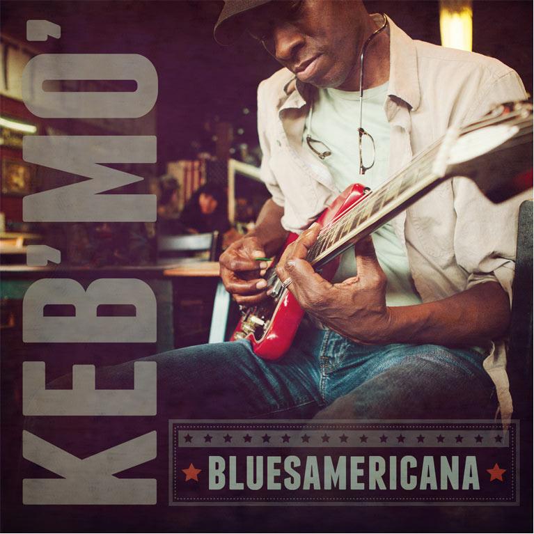 Keb Mo Modern Master Of American Roots International Musician