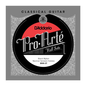 D'Addario's Classical Half Sets guitar strings