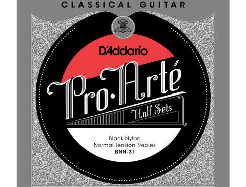 D'Addario's Classical Half Sets guitar strings