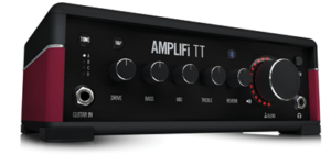 Line 6 AMPLIFi TT guitar tone processor