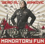 Weird-Al