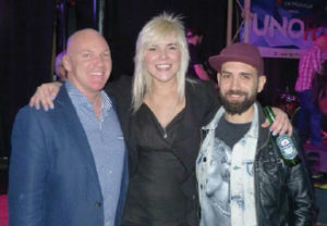 2015 Juno Canada's Music Awards