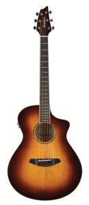 breedlove studio guitar