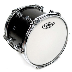 evans reso drumheads