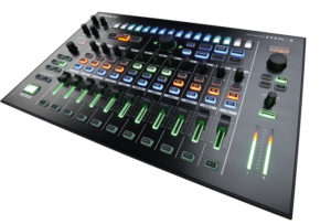 Roland's MX-1 Mix Performer