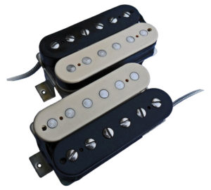 Sheptone's 6T8 Pickups