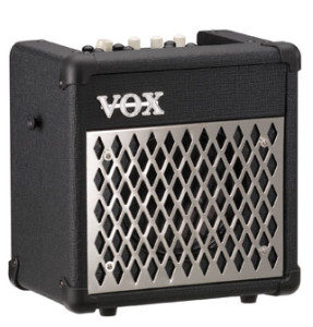 vox mini amp and speaker