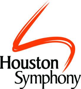 houston symphony logo