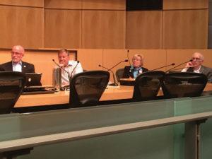 fair trade Seattle city council