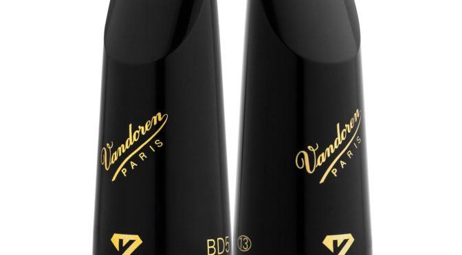 Black Diamond Ebonite BD5 Bb