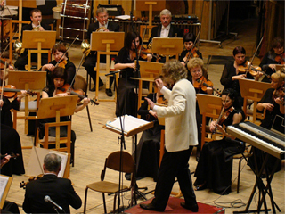 Orchestra Committees