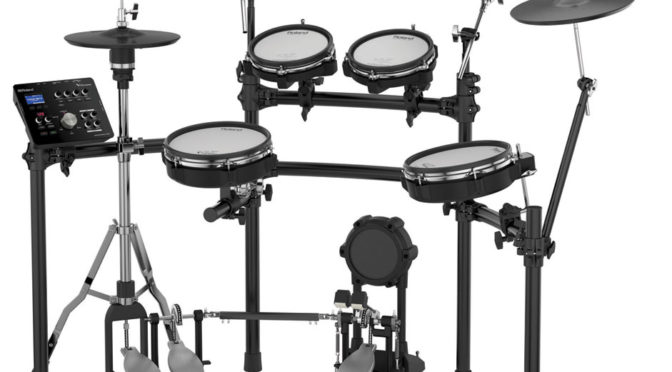 TD-25 V-Drums