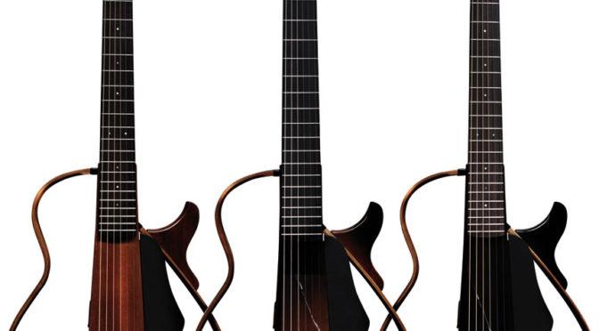 SLG200 Silent Guitars