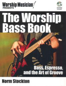 Worship Bass Book
