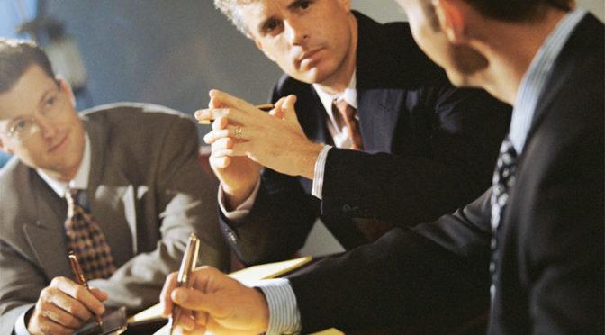 Strategies for Effective Negotiating Teams