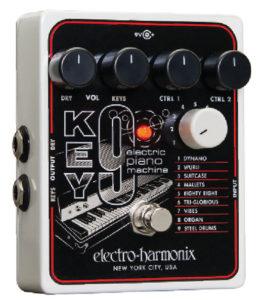 Electro-Harmonix-Key-9-Piano-Machine