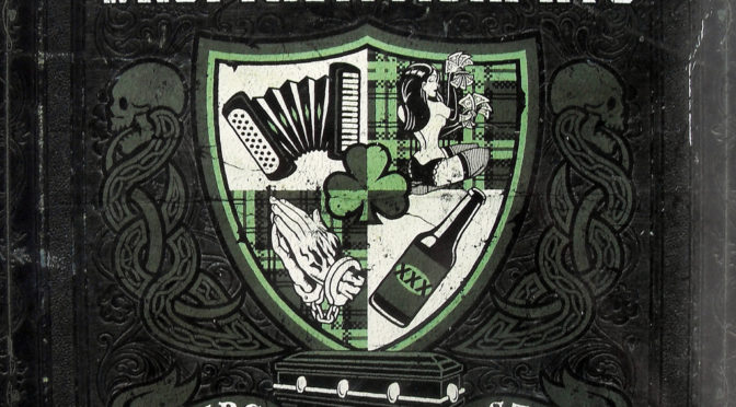 Dropkick Murphys Support Presidential Candidate O'Malley