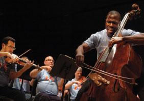 Grand Rapids Symphony Negotiates for Fair Contract