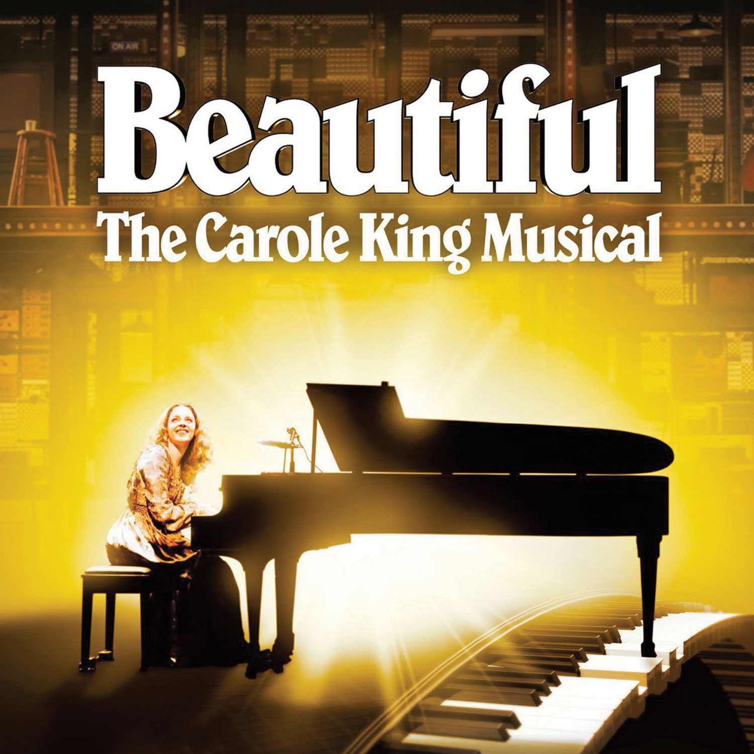 Beautiful Carole King Tour