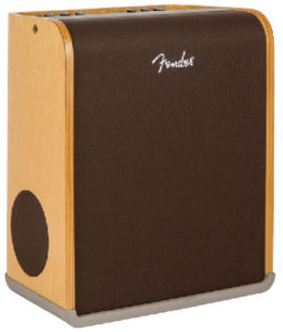 Fender-Acoustic-Amp